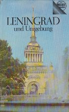Leningrad und Umgebung Reisefuhrer