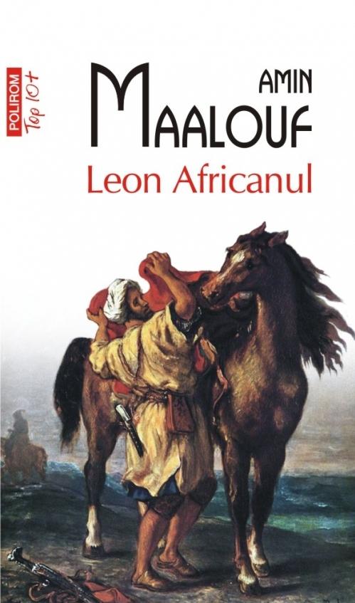 Leon Africanul (ediție de buzunar)