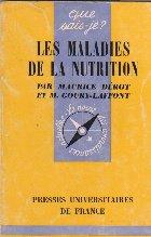 Les maladies nutrition