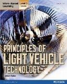 Level 3 Diploma Principles of Light Vehicle Technology Candi
