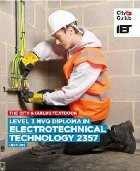 Level 3 NVQ Diploma in Electrotechnical Technology 2357 Unit