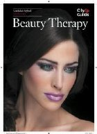 Level 2 VRQ in Beauty Therapy Candidate Logbook