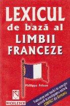 Lexicul baza limbii franceze (COMPACT)