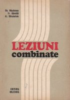 Leziuni combinate - aspecte terapeutice
