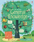 Lift-the-flap general knowledge