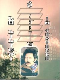 La Lilieci - 6 carti in cautarea lui Marin Sorescu