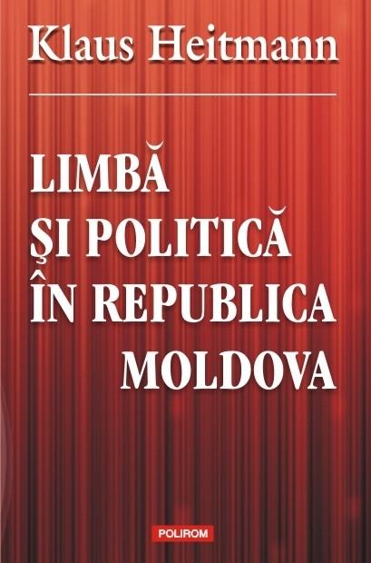 Limbă și politică în Republica Moldova