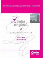 Limba engleză L1 - Manual pentru clasa a XII-a