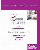 Limba engleză Manual pentru clasa