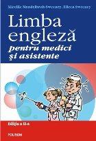 Limba engleză pentru medici și asistente (ediția a II-a revăzută și adăugită)