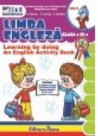 Limba engleza - Clasa a III-a