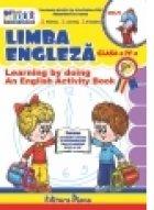 Limba engleza - Clasa a IV-a
