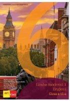 Limba engleza. Clasa a VI-a. Manual Cambridge