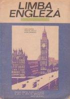 Limba engleza. Manual pentru clasa a X-a de liceu si anul II licee de specialitate (anul II de studiu)