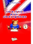 Limba engleza pentru clasa pregatitoare