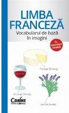 Limba franceză - Vocabularul de bază în imagini