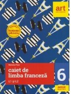 Limba franceza Caiet pentru clasa