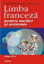 Limba franceza pentru medici si asistente (editia 2014)