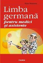 Limba germană pentru medici și
