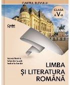 Limba și literatura română Caietul
