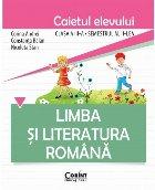 Limba şi literatura română. Caietul elevului pentru clasa a III-a, semestrul al II-lea
