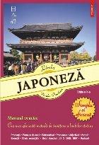 Limba japoneză. Simplu şi eficient. Manual practic (ediţia a X-a revăzută şi adăugită)