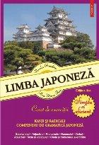 Limba japoneză. Simplu şi eficient. Caiet de exerciţii (ediţia a III-a revăzută şi adăugită)