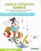 Limba literatura romana Caietul elevului