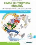 Limba literatura romana Manual pentru