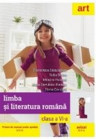 Limba si literatura romana. Clasa a VI-a