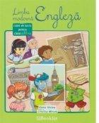 Limba moderna engleza Caiet lucru