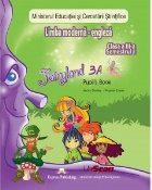 Limba Moderna - Engleza Fairyland 3 - clasa a III-a - manual elev (semestrul I + semestrul II)