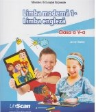 Limba Moderna 1 - Limba Engleza, clasa a V-a. Manualul elevului + Manual digital