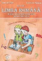 Limba romana. Auxiliar al manualelor alternative pentru clasa a III-a
