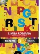 Limba romana Culegere pentru clasa