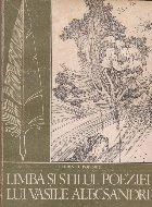 Limba si stilul poeziei lui Vasile Alecsandri