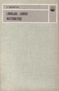 Limbajul logicii matematice (traducere din limba engleza)