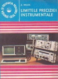 Limitele preciziei instrumentale