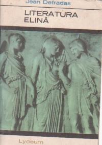 Literatura Elina