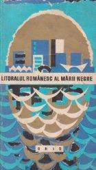 Litoralul romanesc al Marii Negre - Ghid