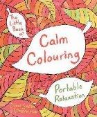 Little Book Calm Colouring
