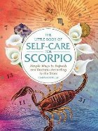 Little Book of Self-Care for Scorpio