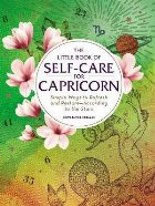 Little Book of Self-Care for Capricorn