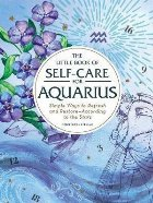 Little Book of Self-Care for Aquarius