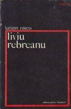 Liviu Rebreanu - Eseu
