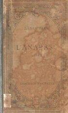Livre premier de L Anabase (texte grec revu et publie avec une introduction et des notes)