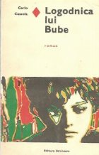 Logodnica lui Bube - roman