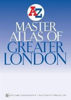 London Master Atlas