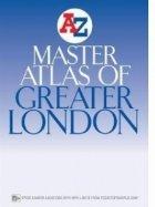 London Master Atlas