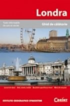 LONDRA GHID CALATORIE